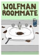 Wolfman Roommate